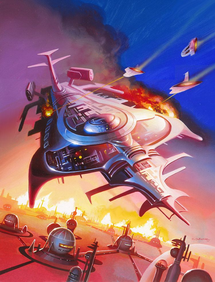 Image result for Imperial Stars Vol. 2: Republic and Empire edited by Jerry Pournelle