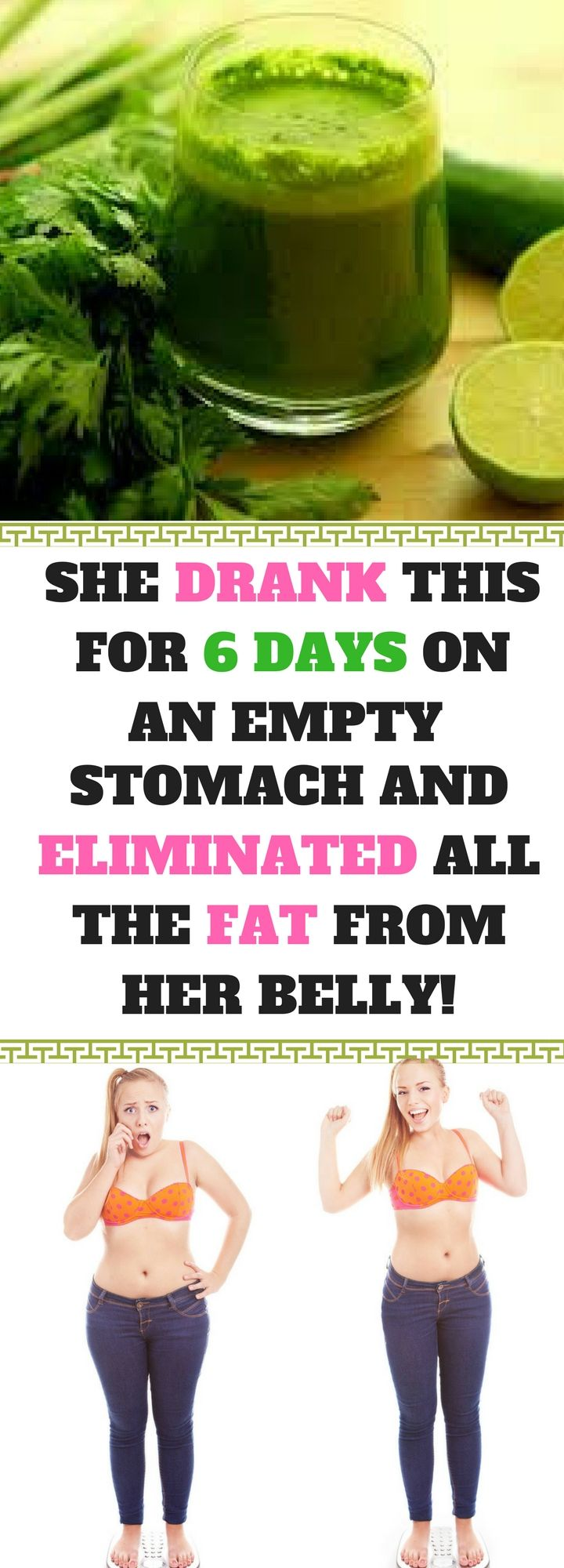 How to reduce belly fat within 7 days