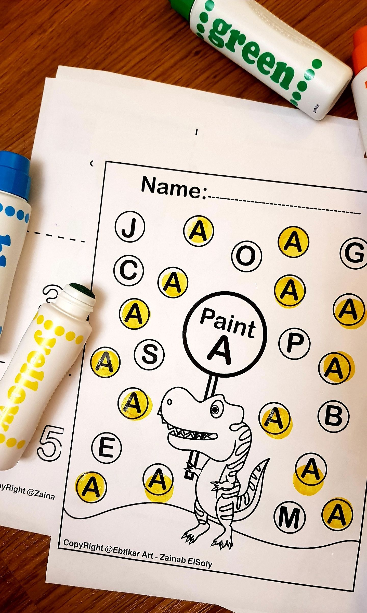 Pin On Coloring Pages For Preschoolers