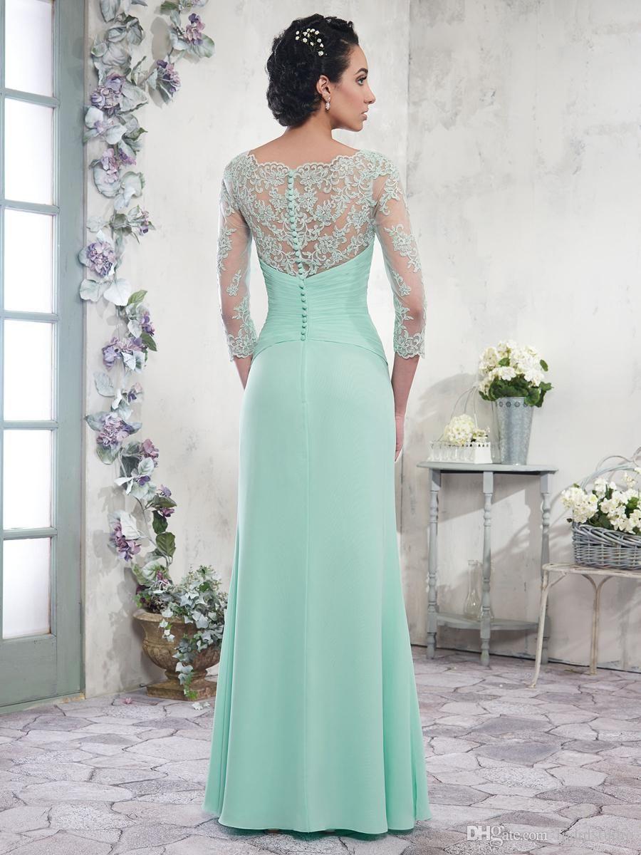 Unique Mother Wedding Gown Adornment - Wedding Dress - googeb.com