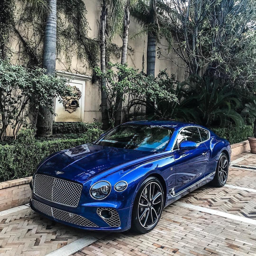Bentley Club Azerbaijan Bentleyclubbaku On Instagram: GT In Sequin Blue 🔥🔥 . Via @supercarseurope