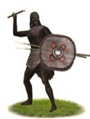 The Tribe S Name Came From The Proto Germanic Word Harjaz Which Means Warrior True Enough The Warriors Of This Tribe Have Ea Germanic Tribes Tribe History