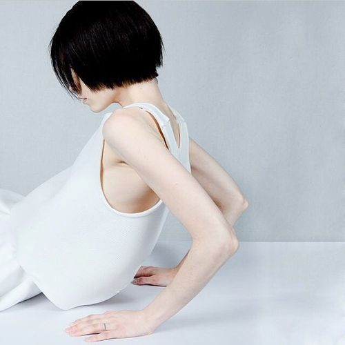 "heartsei: "" on We Heart It. Ph. Paul Jung """