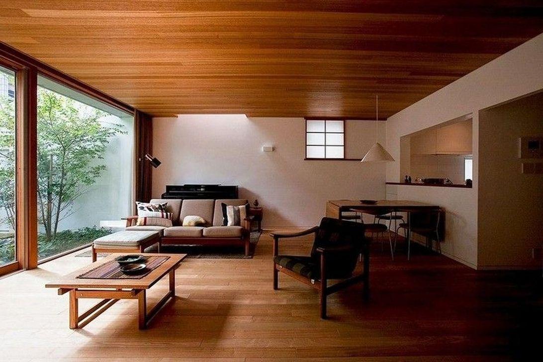36 amazing japanese living room decoration ideas