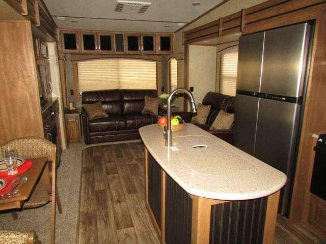 2016 New Keystone Laredo 325RL Fifth Wheel in Texas TX.Recreational Vehicle, rv,
