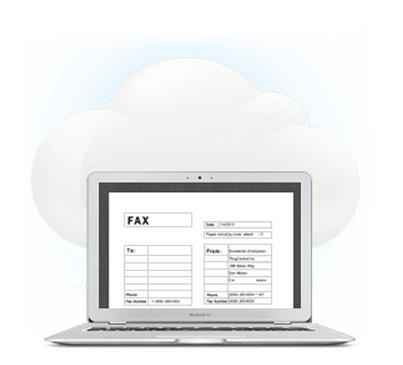 Internet Fax Service By RingCentral