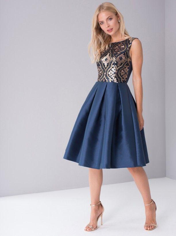 bf212987c Chi Chi Delilah Dress - chichiclothing.com   fashion   Dresses ...