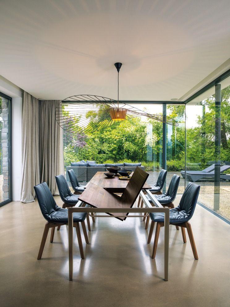 Designermöbel im von Esstisch holz, Esstisch