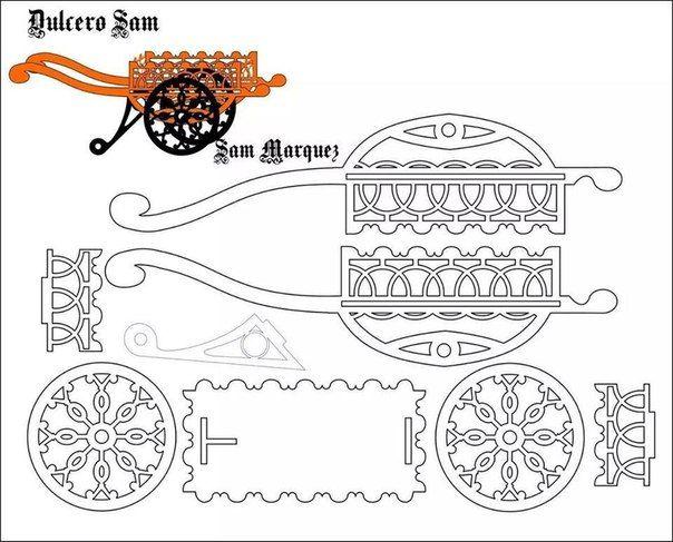 Pin de pilar sanchez en marqueteria pinterest laser for Proyectos de carpinteria pdf