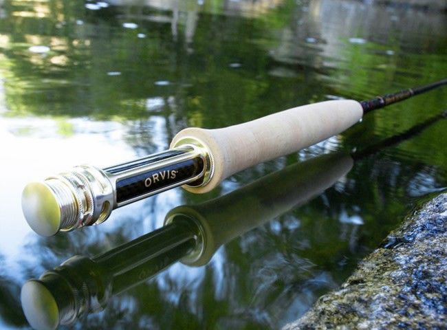 Orvis Helios 763 4 Rod Helios 3 Weight 7 6 Fly Rod Mid Flex 9e135157 The Helios 7 6 3 Weight Is The Perfect Smal Fly Fishing Rods Fly Fishing Smooth Cast