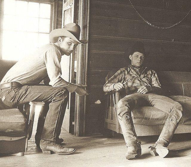 Pitchfork Cowboys
