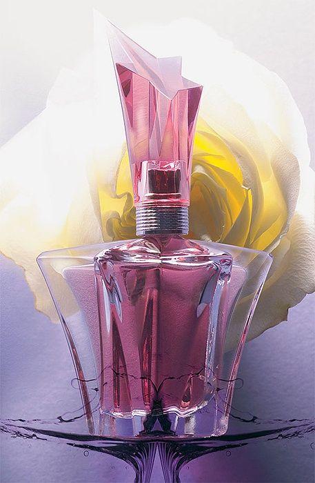 Beautiful Perfume Bottle Image By Skinny You On Sweet Temptation