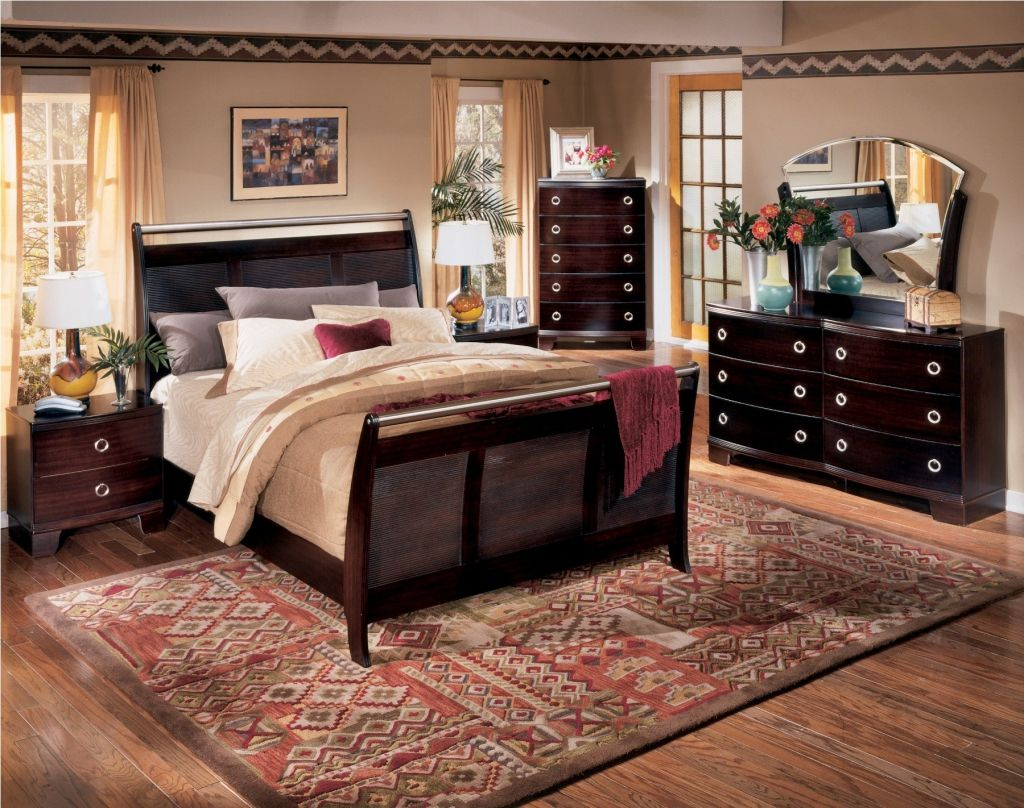 Luxury Bedrooms Interior Design Pleasing Ashley Furniture Bedrooms Sets  Luxury Bedrooms Interior Design Review