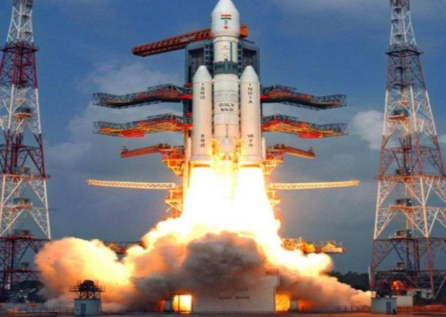 Isro Sets A New Space Record Launching 104 Satellites Indian Space Research Organisation Space And Astronomy Astronomy