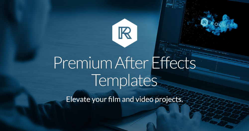 Free After Effects Templates RocketStock After effects