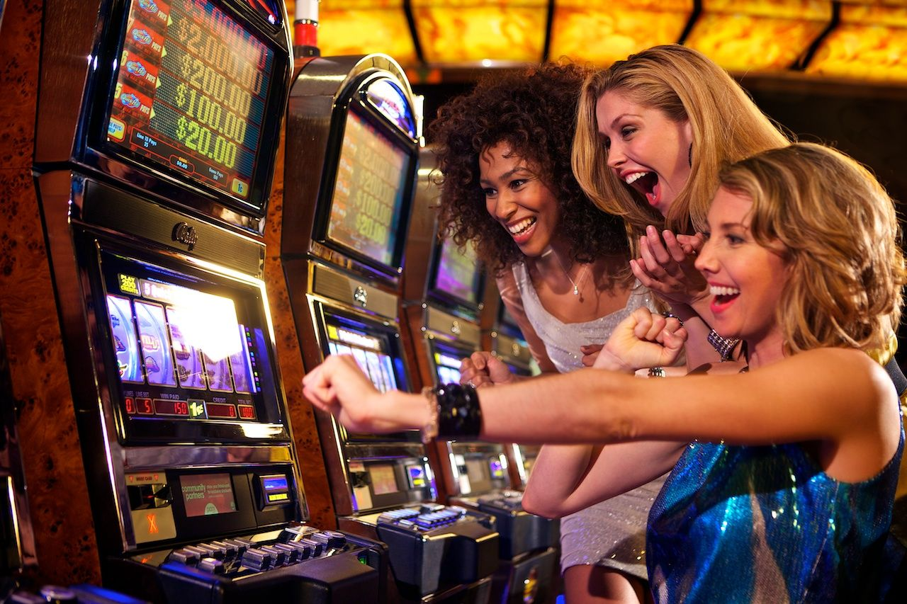 Top-Rated Pokies for Real Money