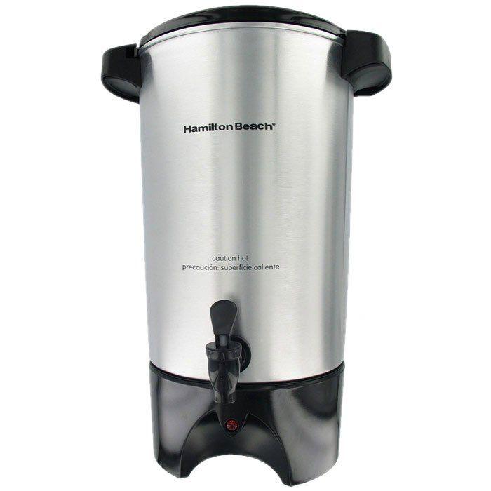 45 Cup Coffee Urn Coffee Urn Coffee Accessories Coffee