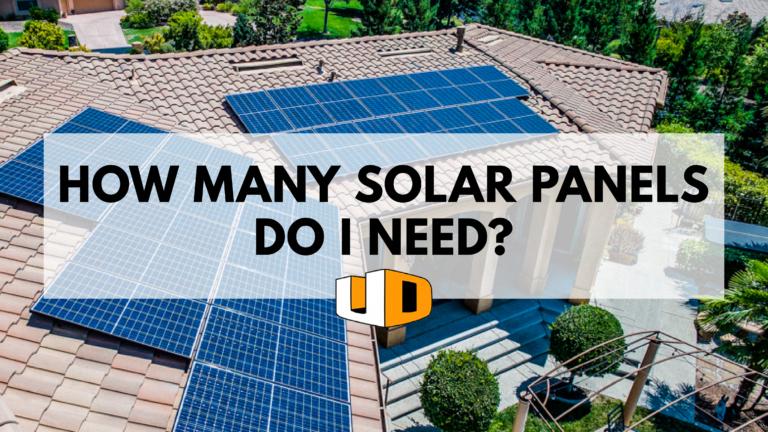 how many solar panels do i need #solarenergy,solarpanels ...