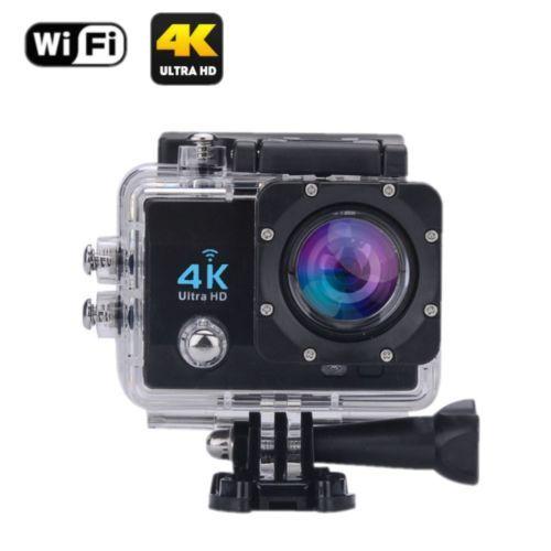 """2.0"""" Wifi 4K Ultra SJ9000 Sport Action Camera HD 1080P DVR Cam Waterproof Black https://t.co/Li1vY5kDjr https://t.co/fCsrsV31ht"""