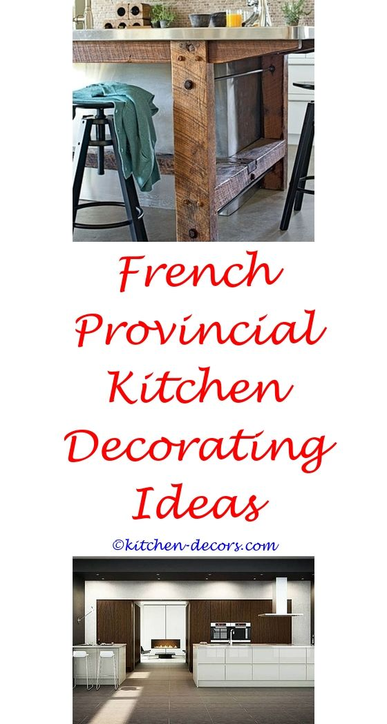Best Kitchen Decor Themes