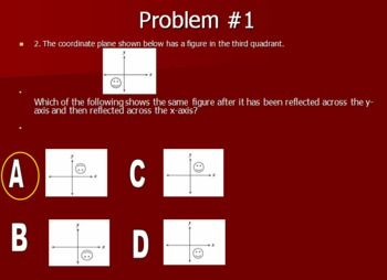 This is a follow up game to Are You Smarter than the CRCT? I divide my students into teams. The teams take turns answering questions and then coming up front to spin the spinner to see how many points they will get for that correct answer. If the team does not get the correct answer, the question goes to the next team. My kids love these games!