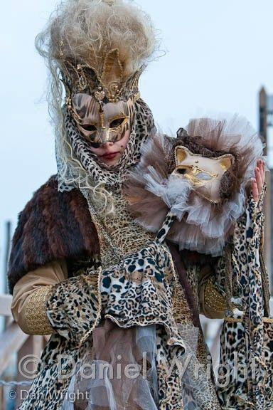 Masquerade, Carnavale