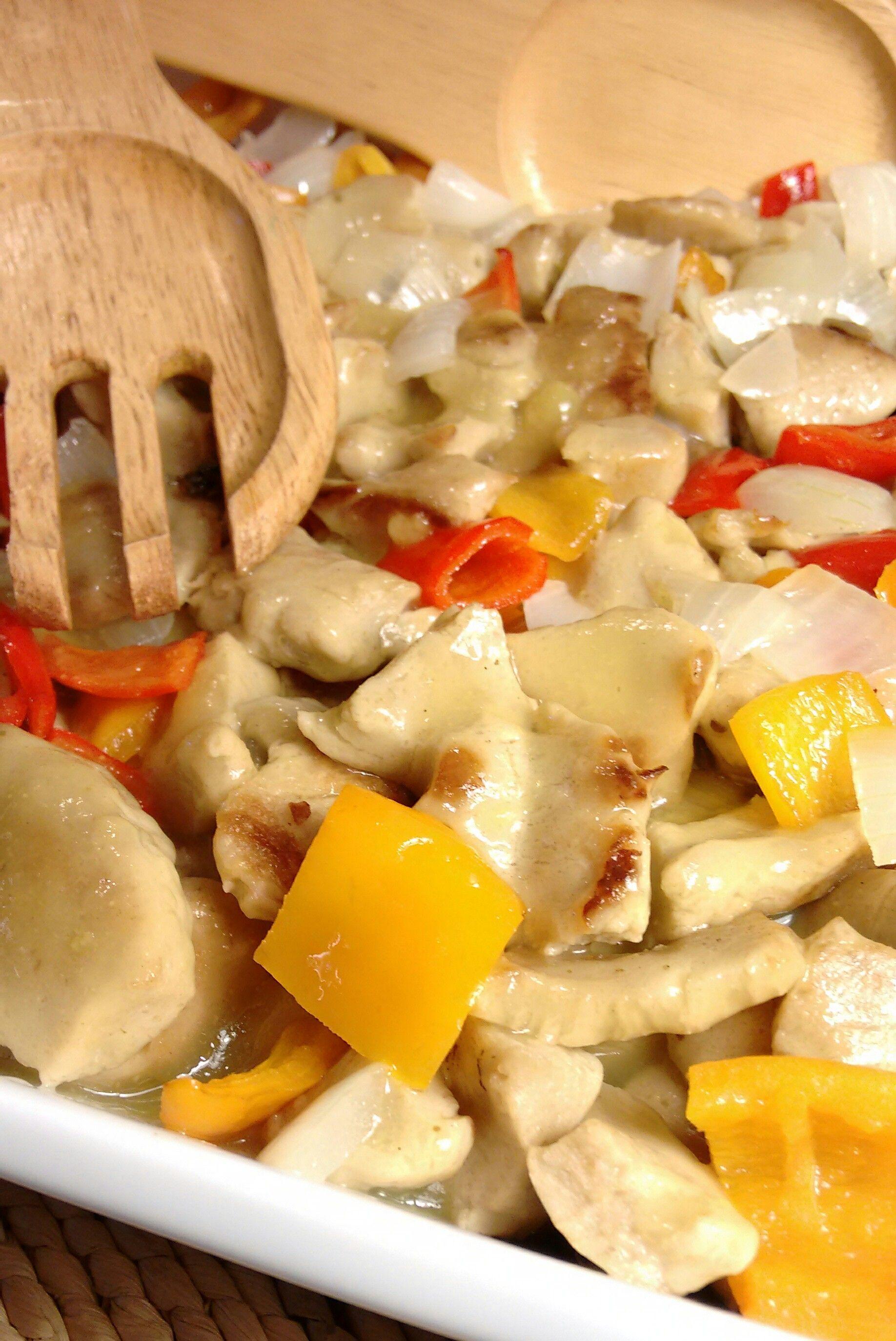 Paula eakins vegetable skallops and gravy healthy vegetarian food forumfinder Image collections