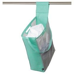 Laundry Bag Target Loftumbra Packit Overthe Rod Laundry Bag  T Target