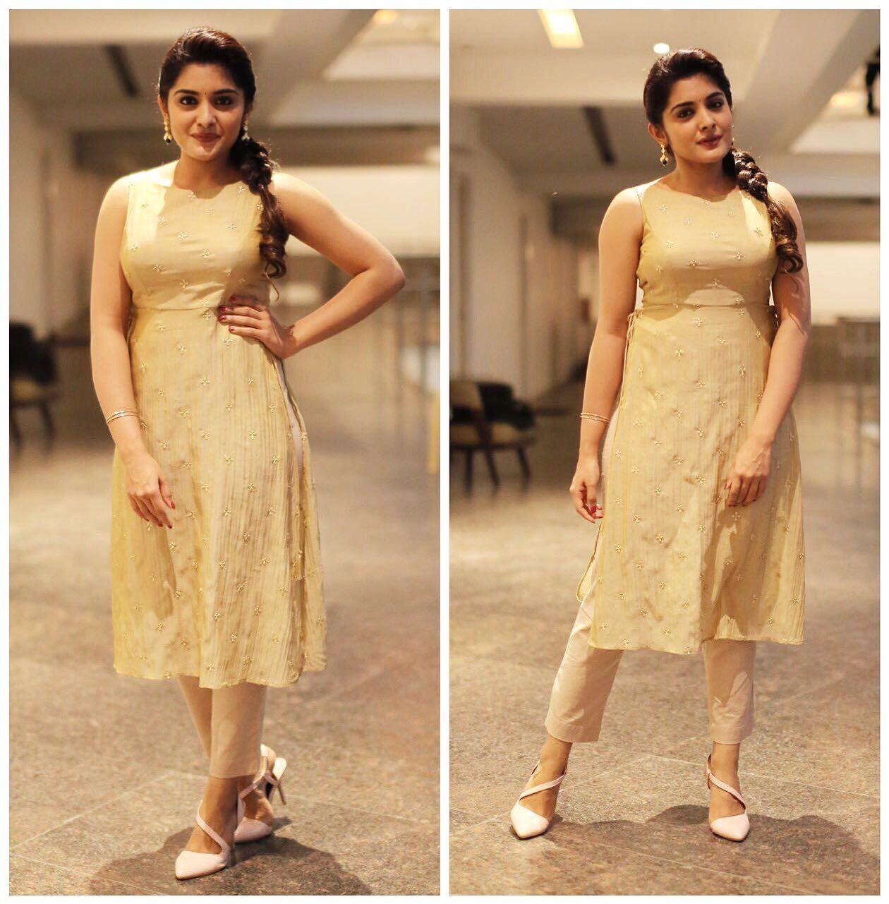 Pin by Harsha K on Nivedha Thomas Fashion, Beautiful