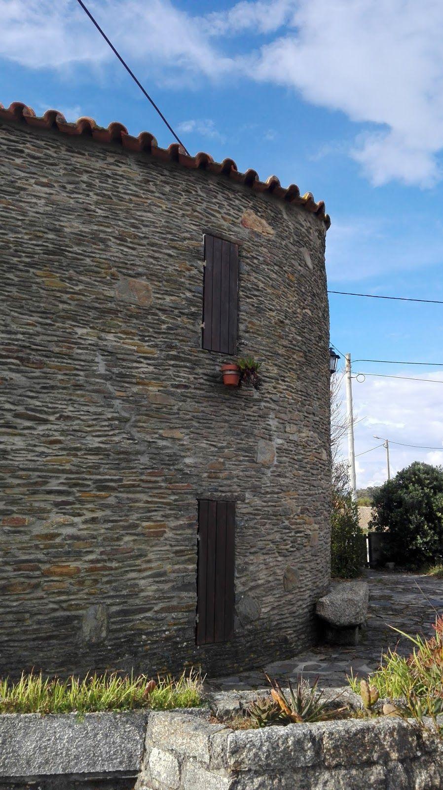 PEDRINHAS & CEDOVÉM - Apúlia - Esposende - PORTUGAL - - - - - - - - - EUROPE - - - - - - - - -: Arquitetura