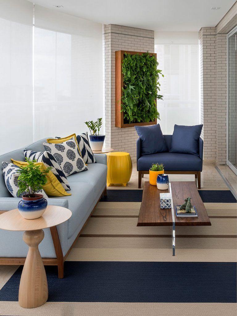 Aconchegante E Atemp Casa De Valentina Living Room Decor Small Rooms