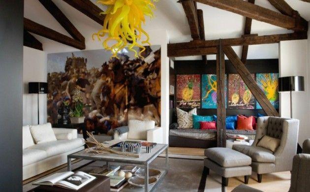 einrichtungsbeispiele raumgestaltung inneneinrichtung ideen - raumgestaltung ideen wohnzimmer