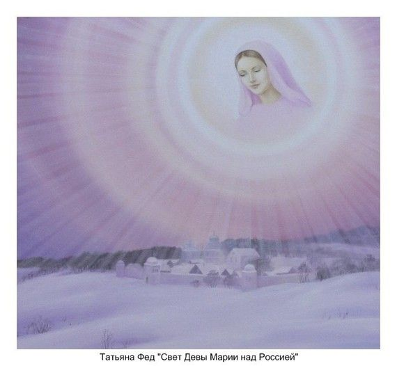 Patroness of Russia 02