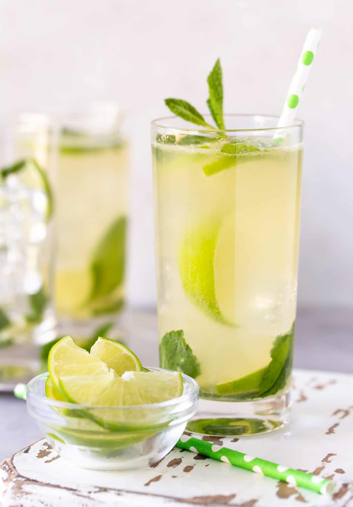 Light Summer Cocktail Recipes: This Tequila Mojito Recipe Is A Light And Refreshing