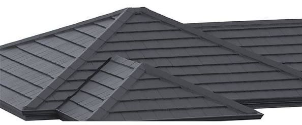 Monier Horizon Sambuca Roof Tile