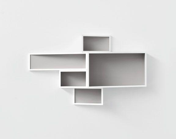 Beautiful Shelf SheLLf By KRISTALIA X Ka Lai Chan | DECO DESIGN