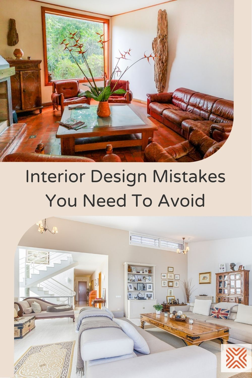 Having trouble decorating your house? Decorate your home like a true interior designer by following these home decor tricks and avoid these common interior design mistakes.