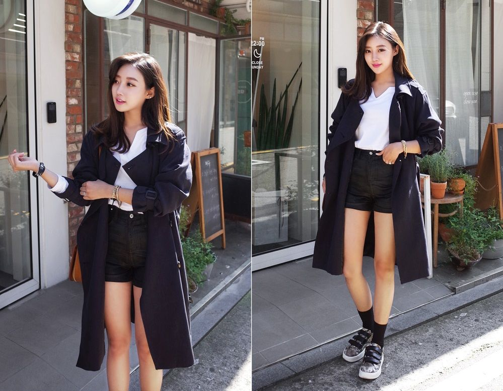 25 Trendy Idol Inspired Outfits That Will Keep You Warm This Fall Outfit Inspirations Korean Street Fashion Fashion