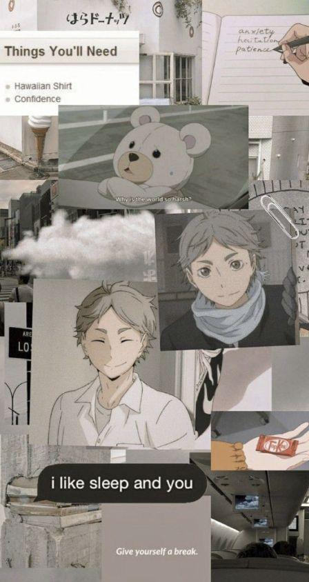 Wallpaper of Sugawara find more at my websites