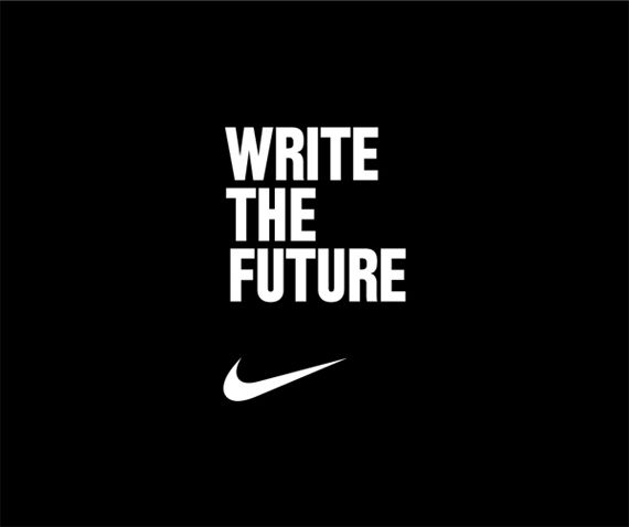 Soph X Nike Write The Future Pop Up Concept Store Nike