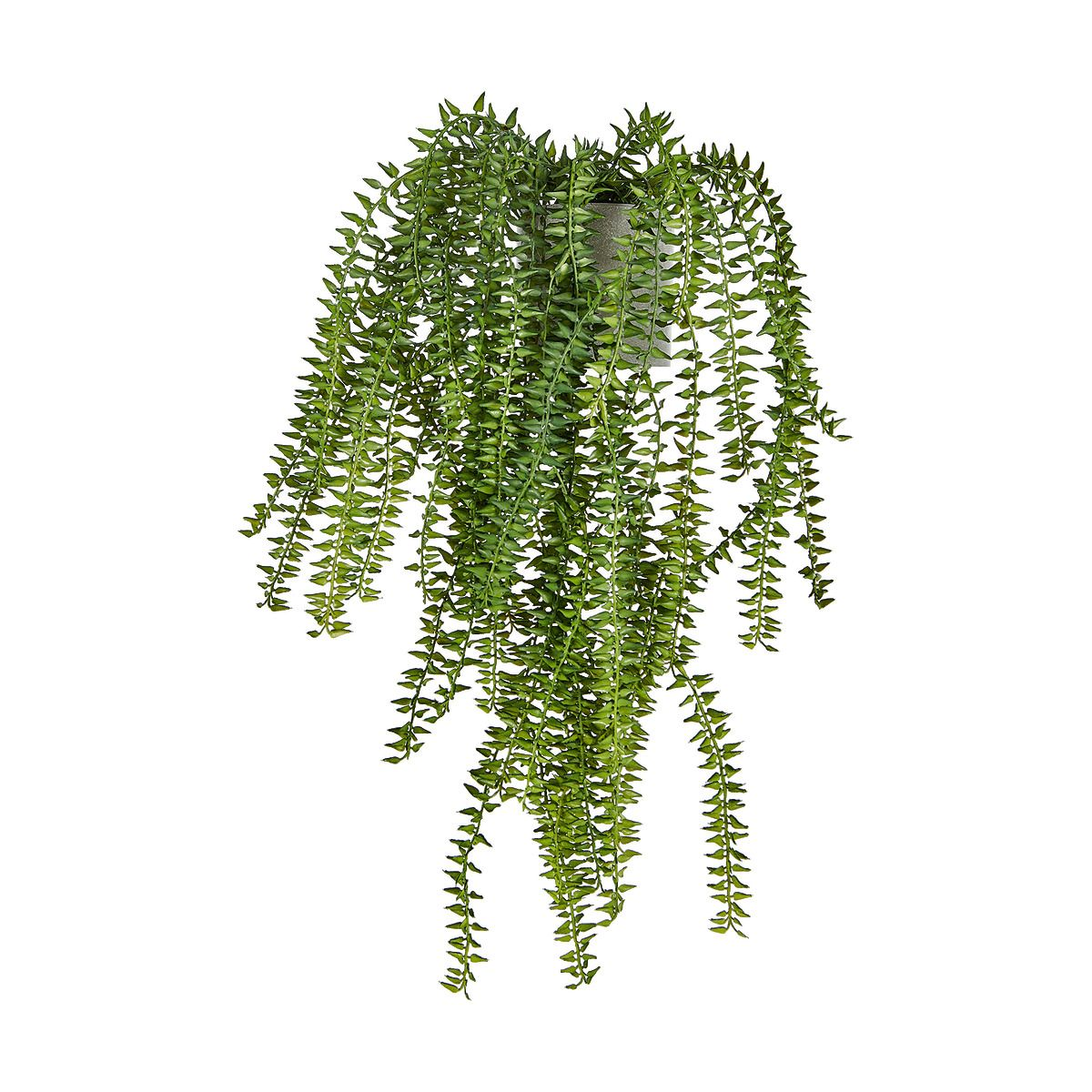 Plante Tombante Artificielle Vert H94cm Alinea En 2020