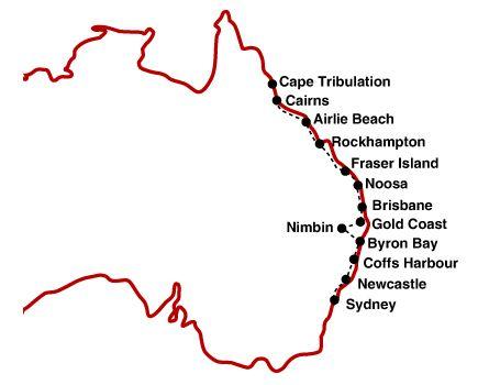 campervan Australia | AUSTRALIA | Pinterest | Australia, East