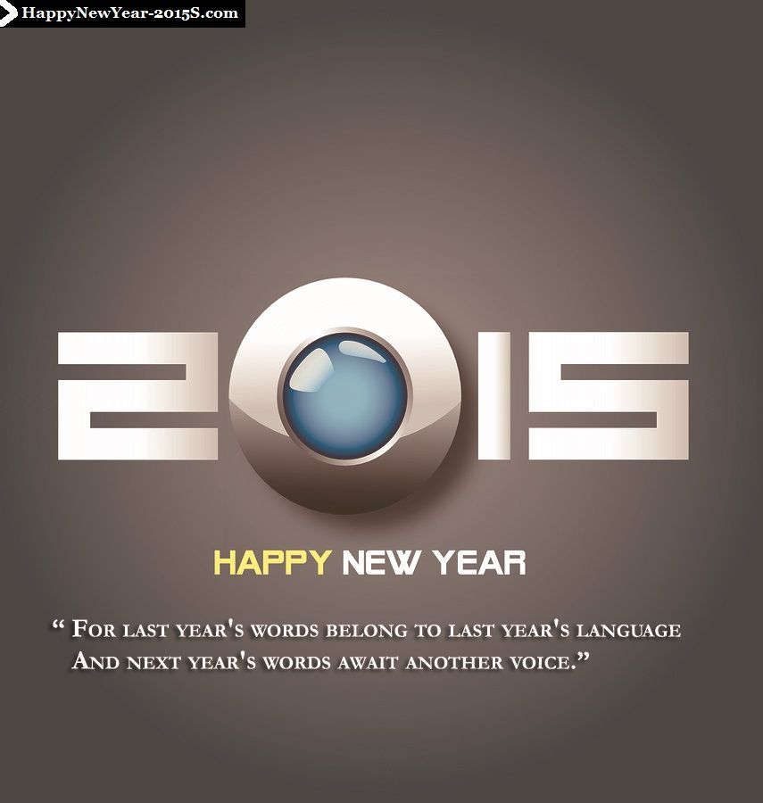 New Year Wishes & Sayings along with the Pictures are used for sending messages & greetings to your friends, family & beloved ones through cards, online, cellphones & other modes. So that is why we bring to you fresh collections of Happy...