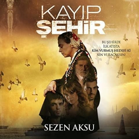 مسلسل المدينة المفقودة الحلقة 22 الثانية والعشرون مترجمة Movie Posters Movies Soundtrack
