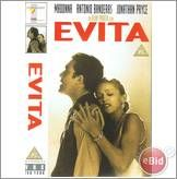 New Listing Started Evita starring Madonna (Pal/Vhs) £0.01