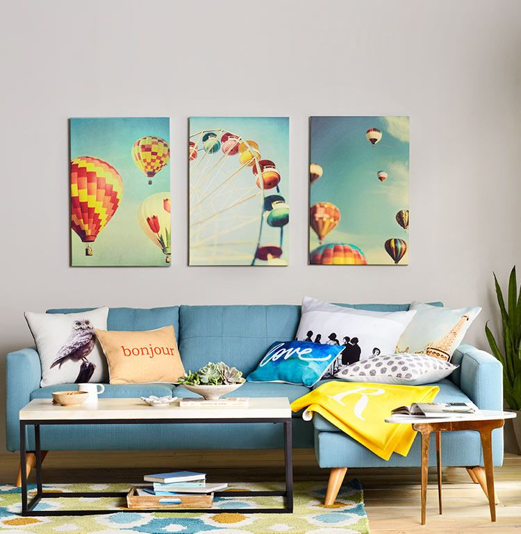 Home Decor Styles Quiz: Create A Room Full Of Conversation Starters Like Whimsical