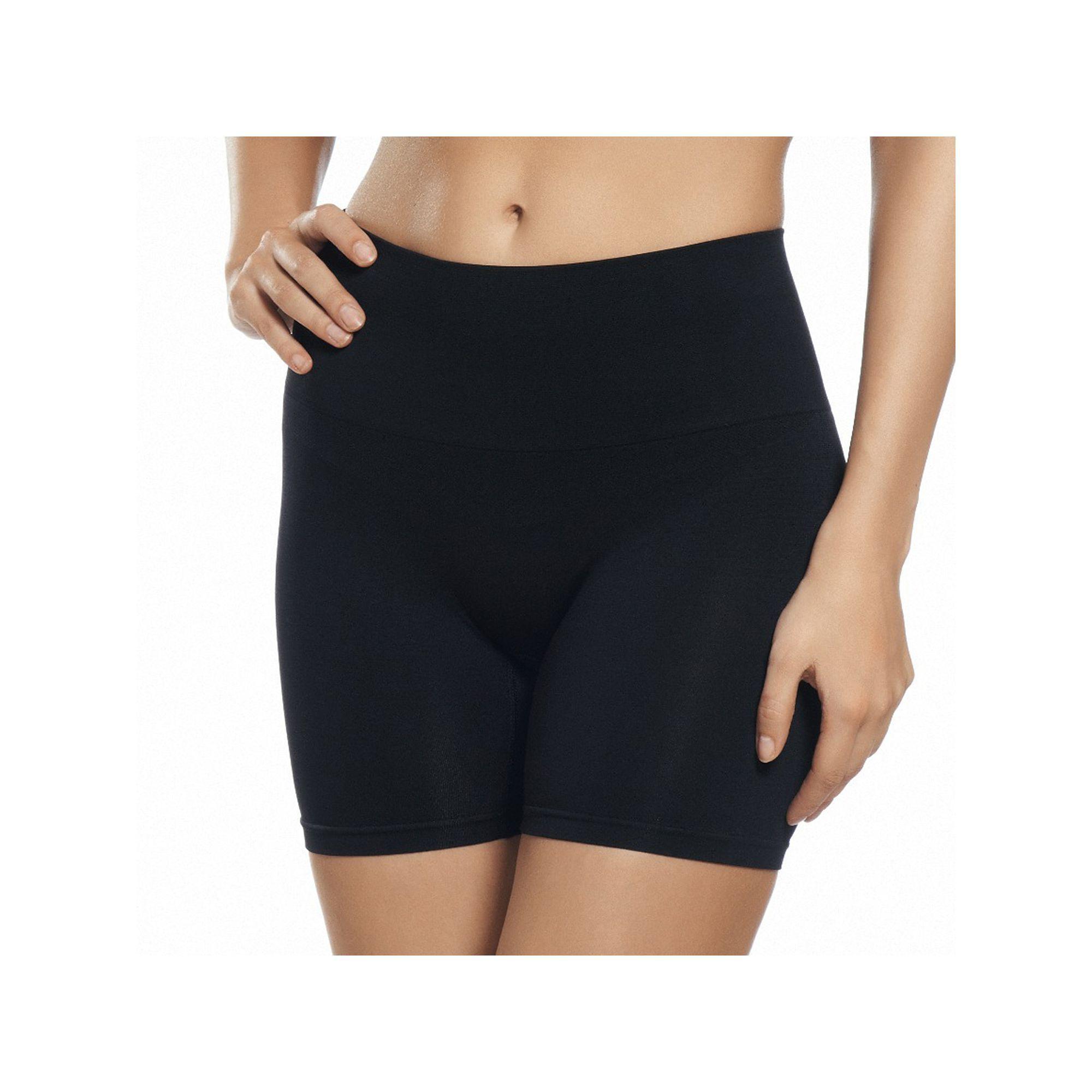 44faa2fd4c4 Jockey Slimmers Seamfree Shapewear Shorts 4136