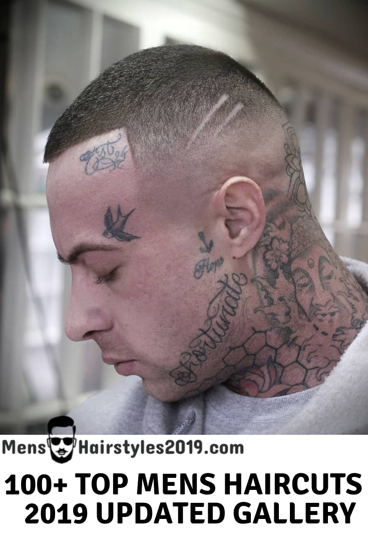 Mens hairstyles top mens haircuts variations gallery