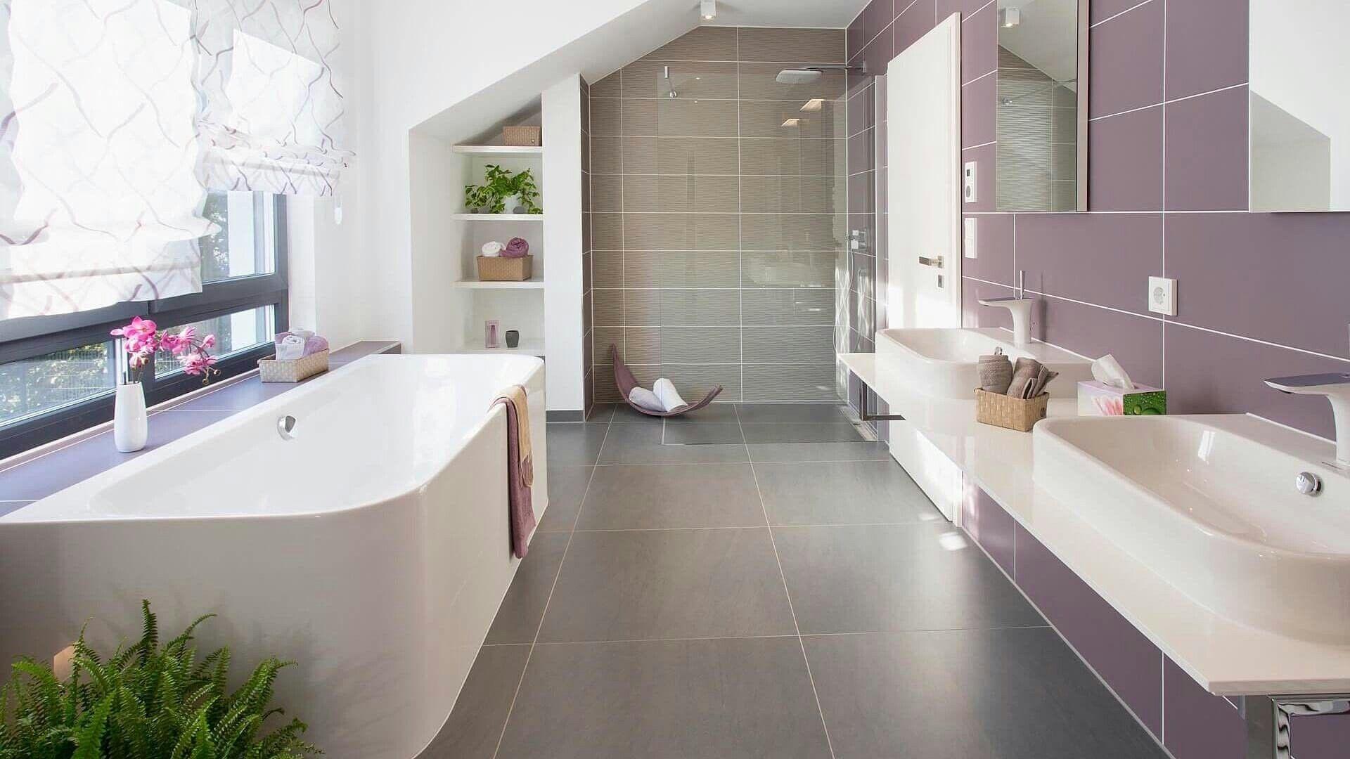 Pin Von Laila Auf Toilet Og Bad Badewanne Haus Grosse Badewanne
