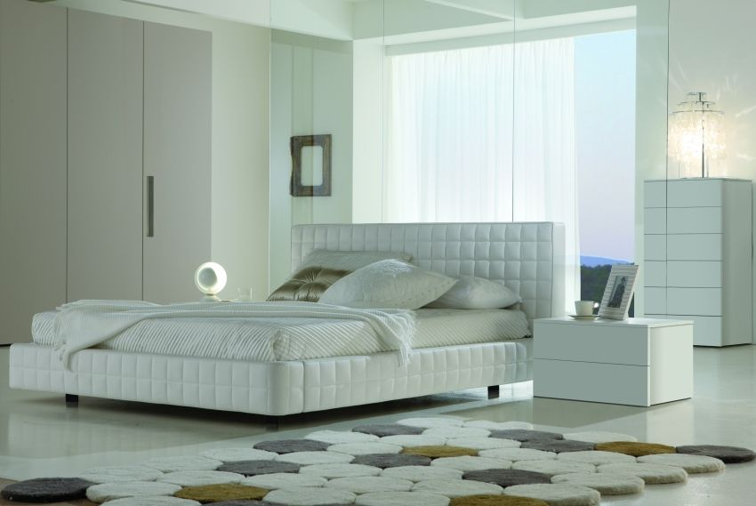 Exclusive Master Bedroom Designs: All White Master Bedroom Designs ~  Bidycandy.com Bedroom Inspiration